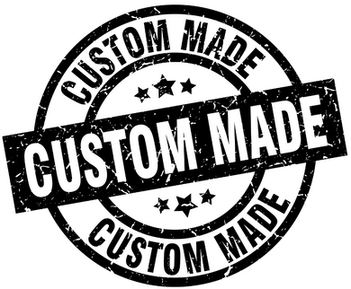 Custom Mold Order Request
