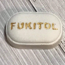 Load image into Gallery viewer, Fukitol Vacuum Form Molds