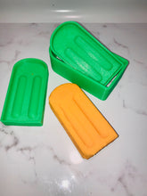 Load image into Gallery viewer, Popsicle Bath Bomb Hand Mold