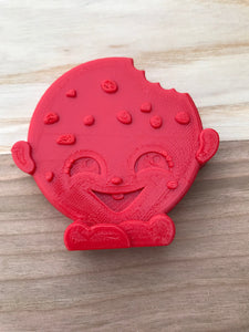 Shopkins Vacuum Form Molds