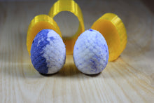 Load image into Gallery viewer, Dragon's Egg Bath Bomb Hand Mold