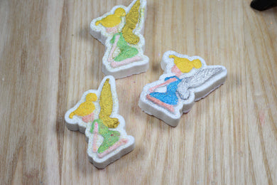 Tink Mini Bath Bomb Hand Mold