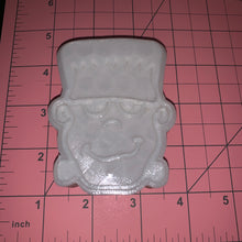 Load image into Gallery viewer, Frankenstein Vacuum Form Molds