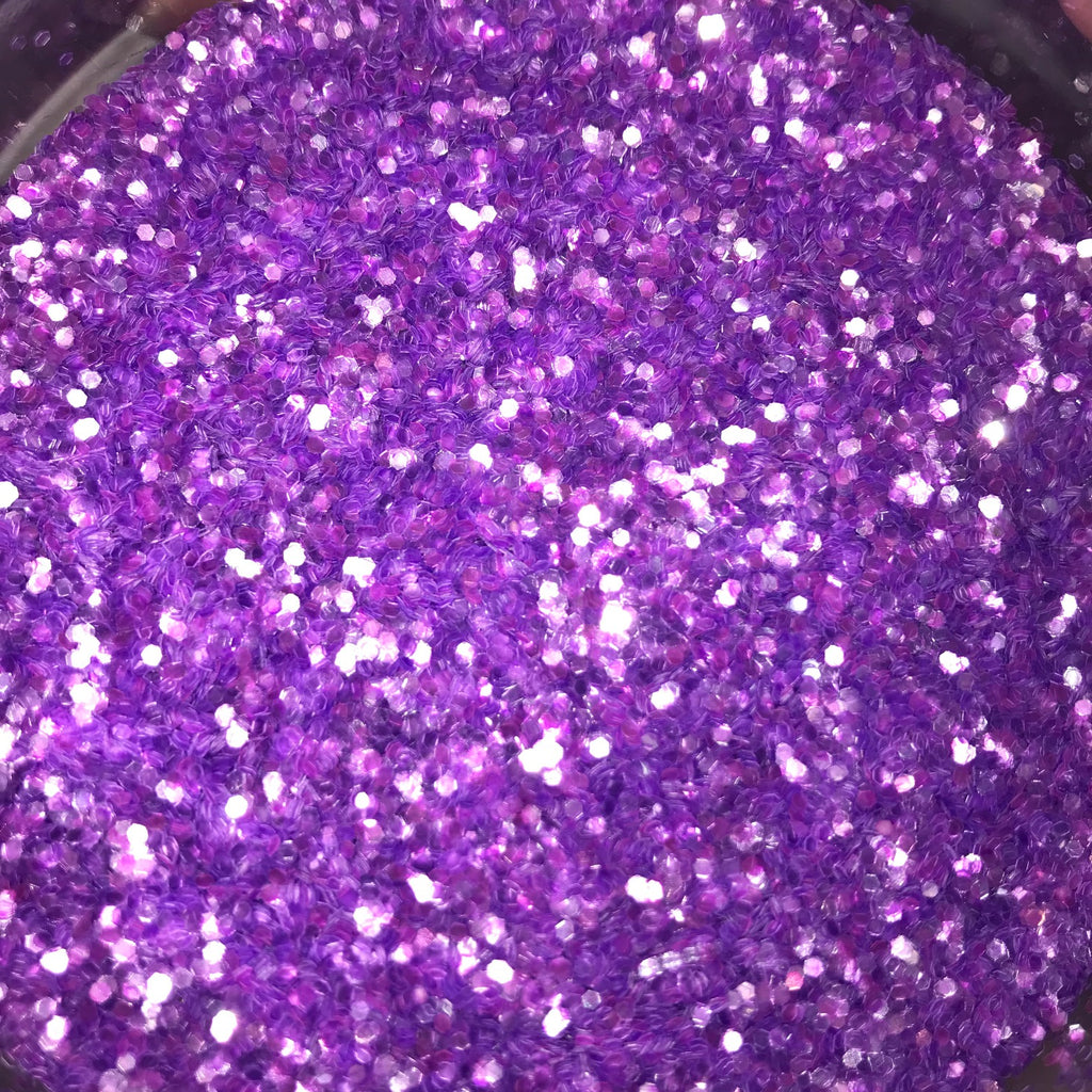 Lilac Bliss Eco Glitter