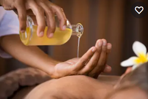 Massage Oil Base