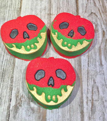 Poison Apple Vacuum Form Molds