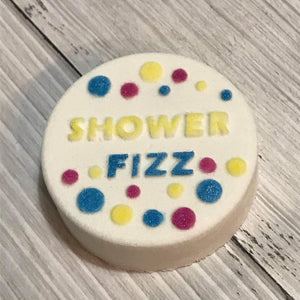 Shower Fizz Vacuum Form Molds