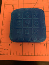 Load image into Gallery viewer, Tic Tac Toe Vacuum Form Molds