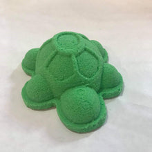 Load image into Gallery viewer, Turtle Bath Bomb Hand Mold