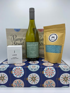 Shotley Vineyard Suffolk Hamper