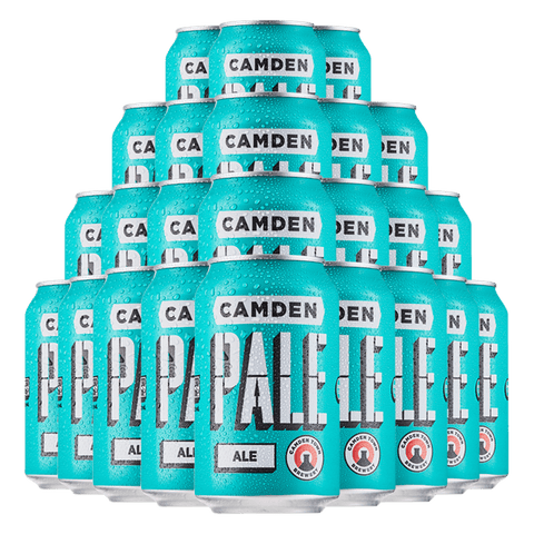330ml Can of Camden Pale Ale