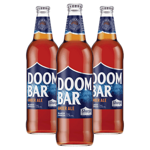 500ml Bottle of Doom Bar