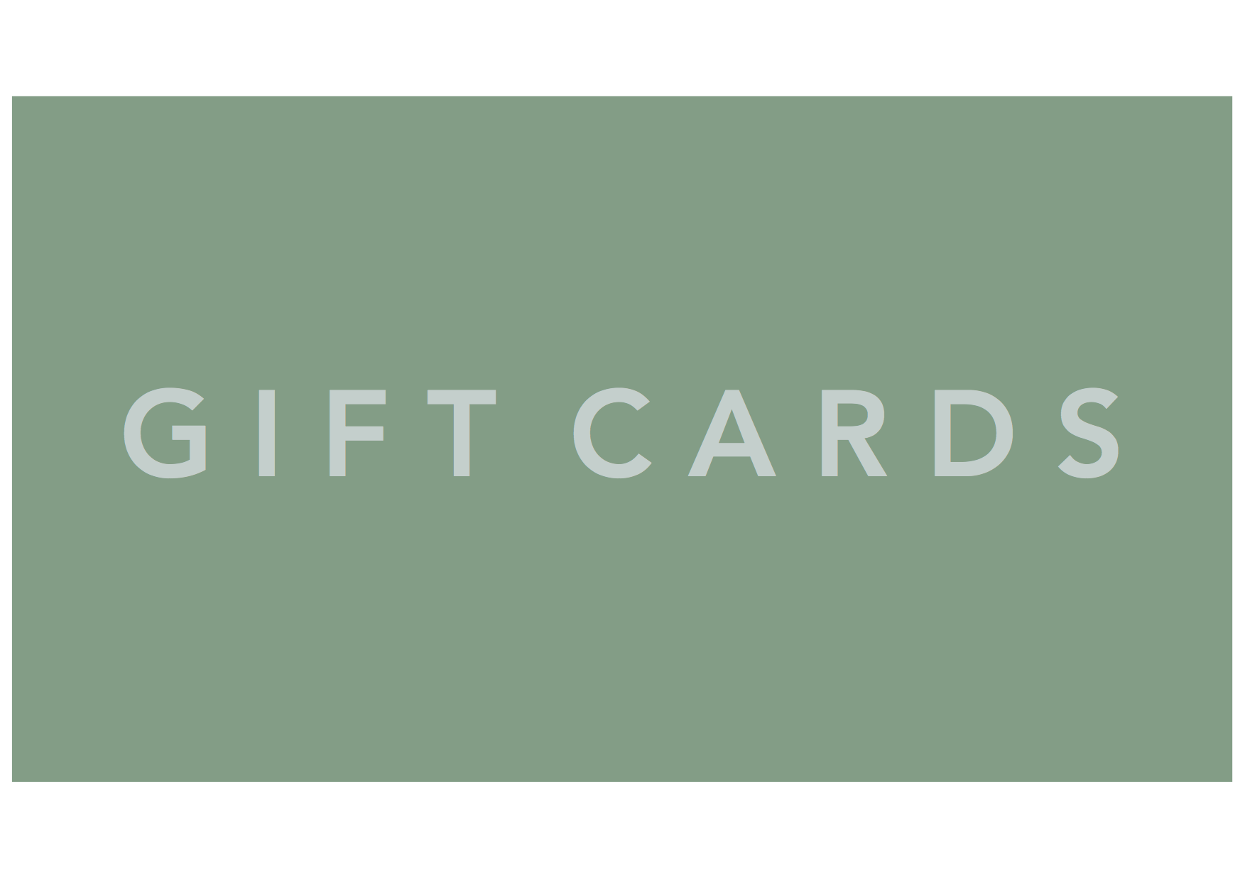 Shotley Vineyard Gift Card