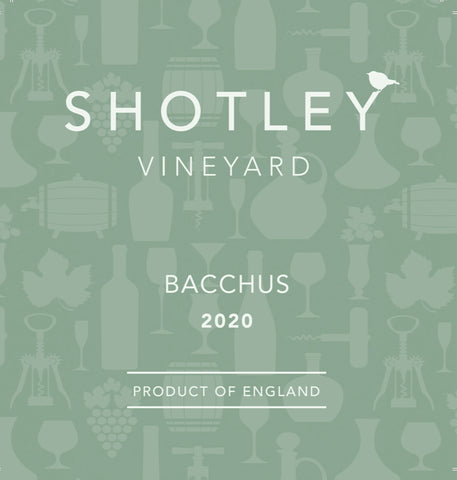 Mixed Case of 6 2020 Shotley Vineyard Wine