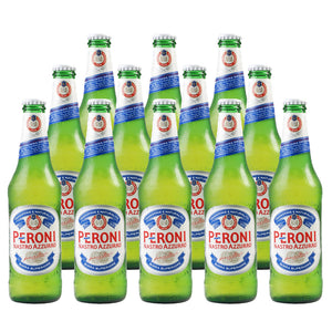 330ml Bottle of Peroni