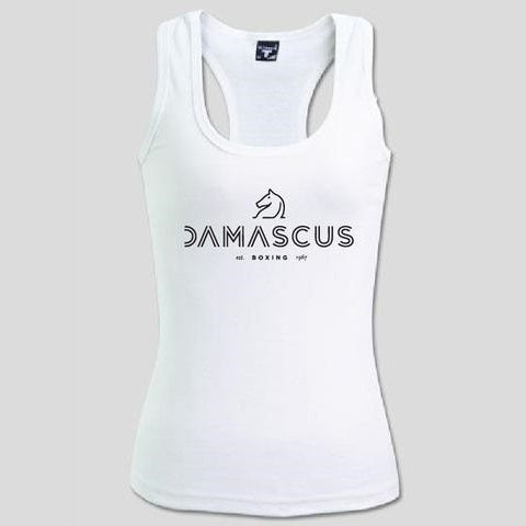 T Shirt: TS/RB14W - Ladies Racerback