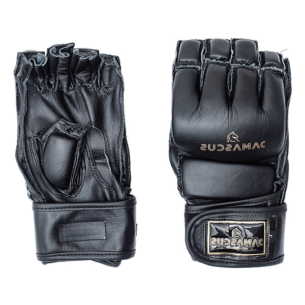 Leather MMA Gloves MTO