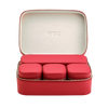 Red Jewellery Case