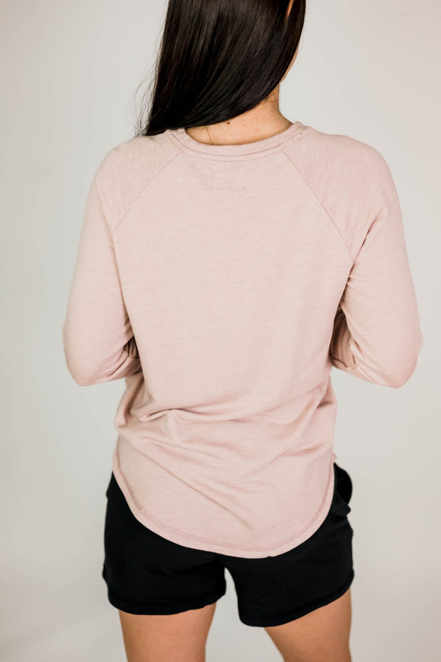 Thread & Supply Unwind Top