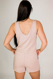 Thread & Supply Tamia Romper