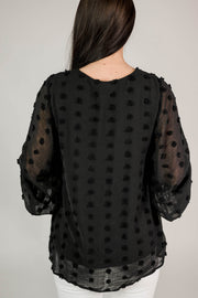Everyday Blouse