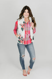 Joules Lorena Button Down Shirt