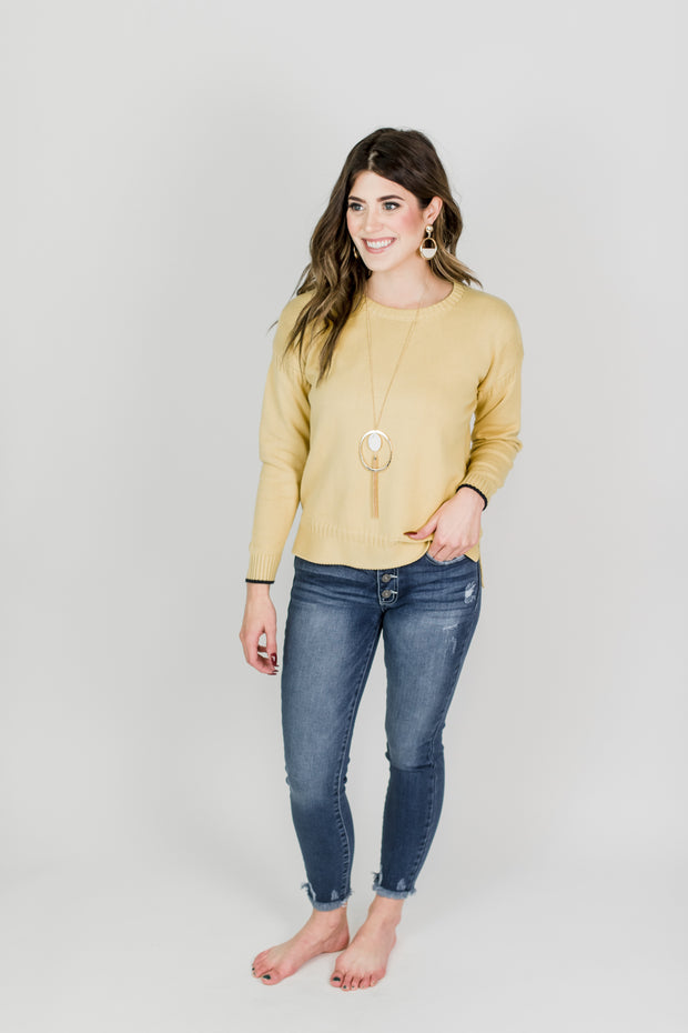 Joules Luciana Sweater