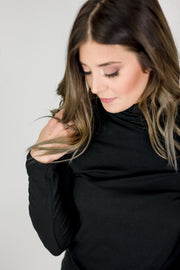 Layering Turtleneck