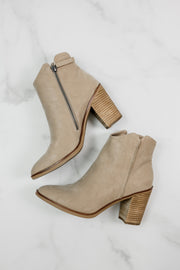 MIA Patton Booties