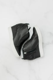 Christie Wedge Sneakers