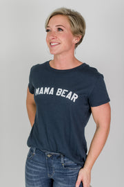 Mama Bear Loose Fit Tee
