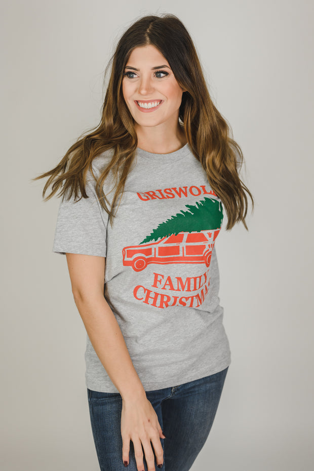 Griswold Family Vacation Tee