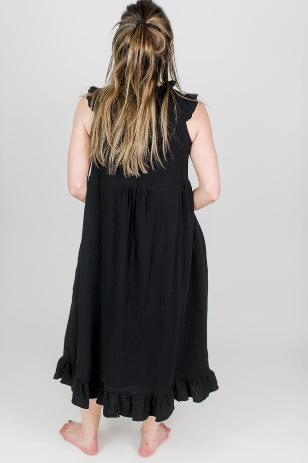 The Marla Dress