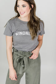 Kindness Loose Fit Tee