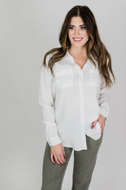 Logan Button Down Shirt