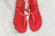 Havaianas You Riviera Sandal Ruby Red