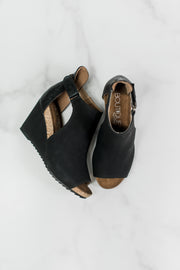 Sunburst Wedges