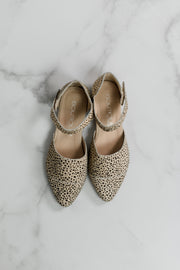 Hemlock Pointed Flats