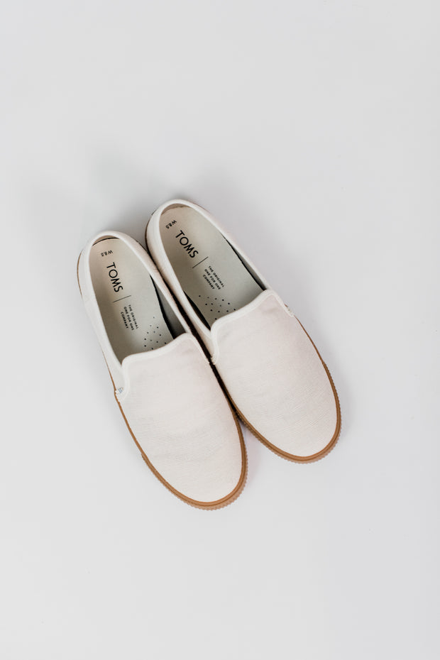 Birch Heritage Clement Slip-On