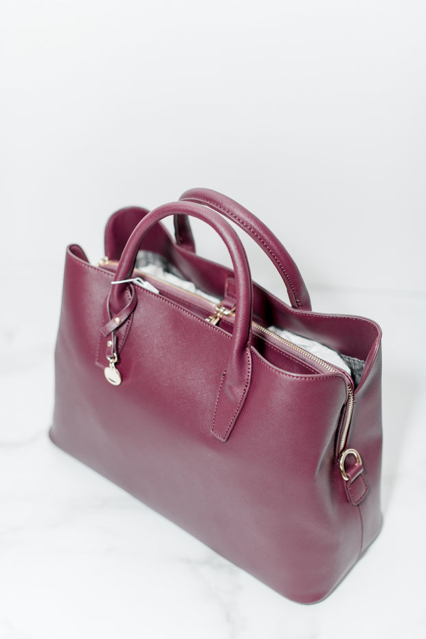 Chelsea Large Tote Purse