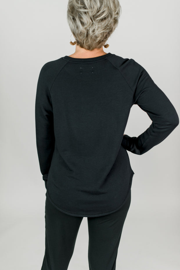 Thread & Supply Harrison Crew Neck