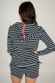 Joules Lisa Hooded Sweatshirt