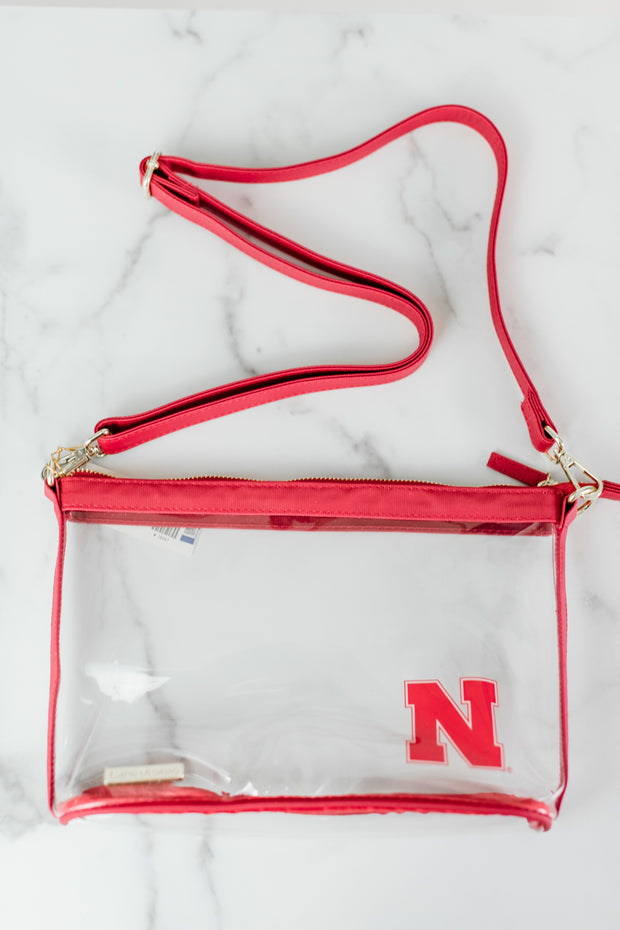 Large Crossbody UNL