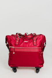 Go Girl Roller Bag