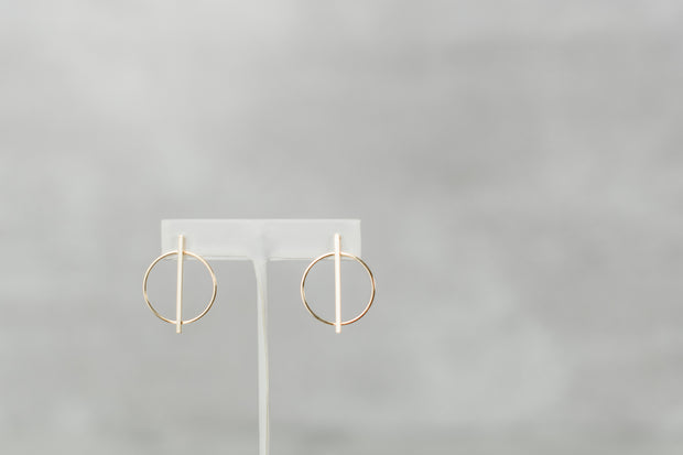 Jenni Earrings