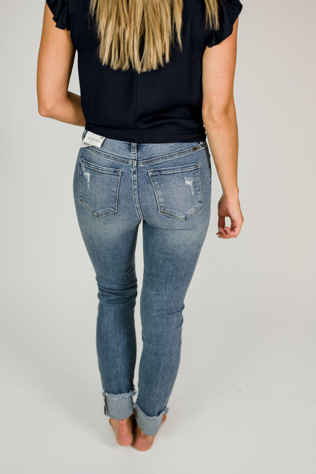 KanCan Lexie Classic Skinny Fit