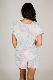 Pastel Dreams Tie-Dye Set
