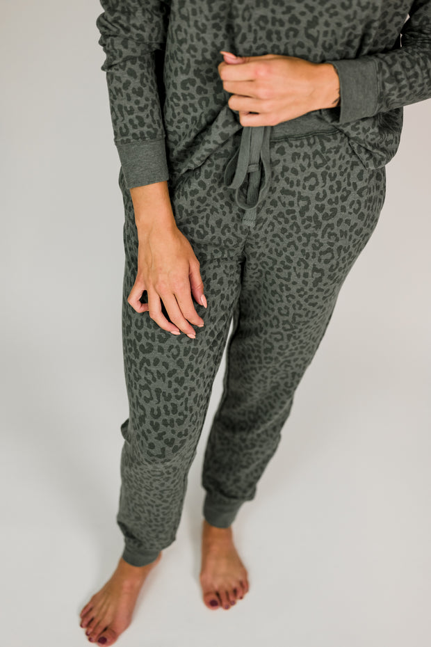 Thread & Supply Azalea Pants
