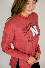 Nebraska Brandy Tunic