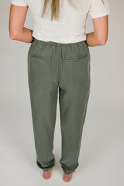 Thread & Supply Serena Jogger